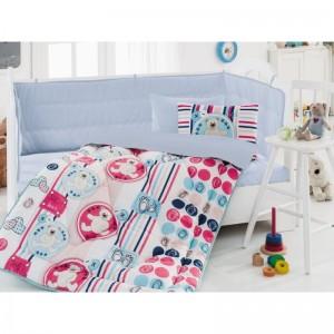 Pamučne posteljine za bebe