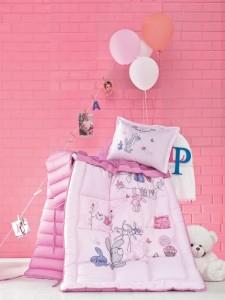 Set posteljina za bebe Little